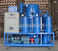 ZJA高原地区在线检测除杂变压器滤油机