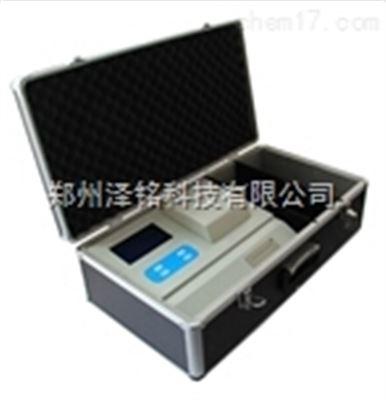XZ-0135型污水快速多参数水质分析仪