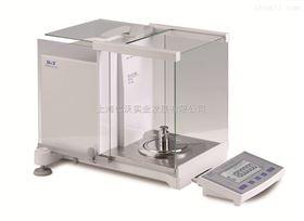 天津德安特ES-E120B电磁式电子天平120g/0.0001g