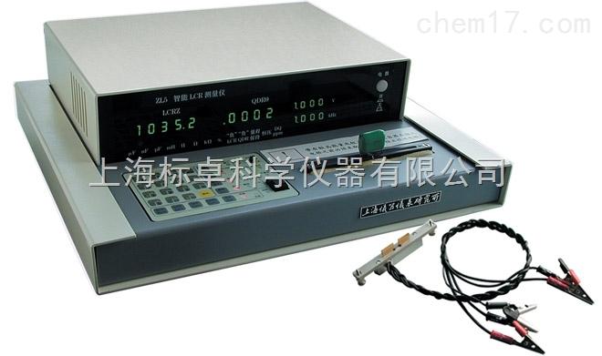 zl5型智能lcr测量仪
