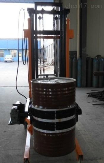 称油桶重量电子磅.带脚刹车油桶电子秤