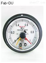 东洋计器TOKO指示电接点压力表