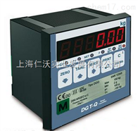 Dini Argeo控制显示器意大利DINI ARGEO称重显示控制器DGTQ