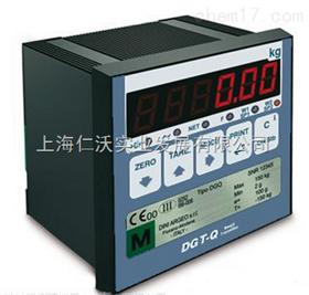 Dini Argeo控制顯示器意大利DINI ARGEO稱重顯示控制器DGTQ