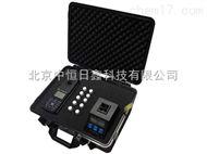 供应PWN-810(B)型便携式总氮测定仪测量范围:0.05~100mg/l