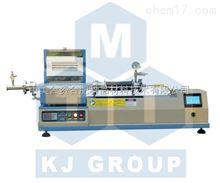 坩堝(樣品臺)可移動型1200℃管式爐--OTF-1200X-S-HPCVD