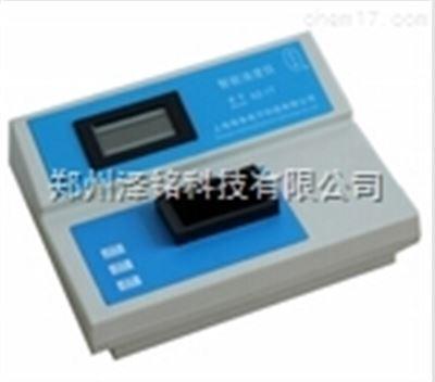 XZ-1B测量范围0-20NTU浊度测试仪