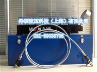 PMG-18410PMG-18410 超高压手动泵/规格/型号(标准配置)
