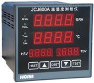 智能溫濕度測控儀表JCJ600A、溫濕度控制儀、多通道控制儀