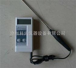 JDC-2型供应混凝土测温仪