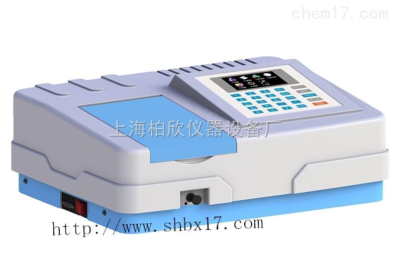 上海柏欣仪器设备厂
