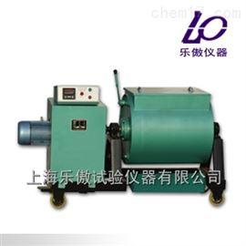 SJD-15强制式单卧轴搅拌机