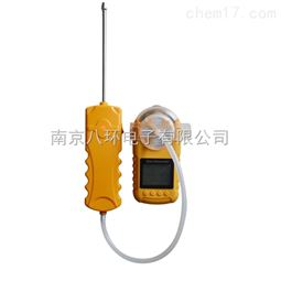 外置泵吸式四合一气体检测仪
