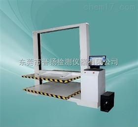PLC控制纸箱耐压测试仪