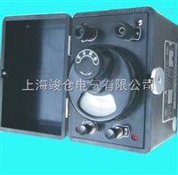 AC4/3冲击式直流检流计