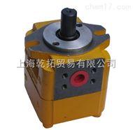 VICKERS內嚙合齒輪泵樣本 美國EATON內嚙合齒輪泵