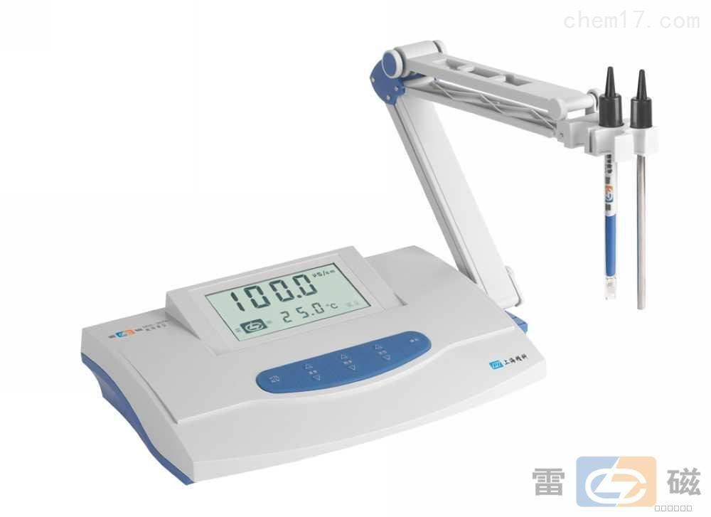 DDS-307A-电导率仪 上海雷磁