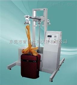 LT6008新款模拟箱包提放试验机