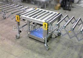 TCS辊筒电子秤厂家,流水线检重电子滚筒秤生产