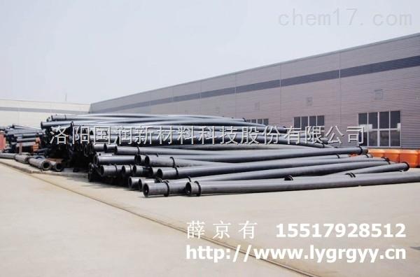 上海UPE饮用水管道 超高分子给水管道