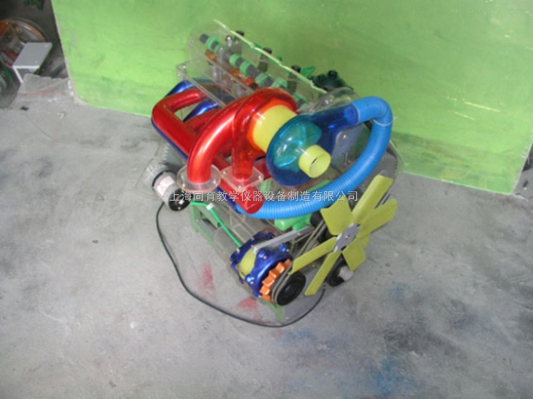evico发动机|汽车教学设备