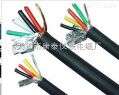 氟塑料耐高温控制电缆KHF46FRP