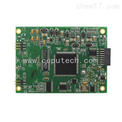 x荧光光谱仪信号处理电路板
