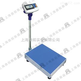 TCS继电器输出控制重量报警电子台秤