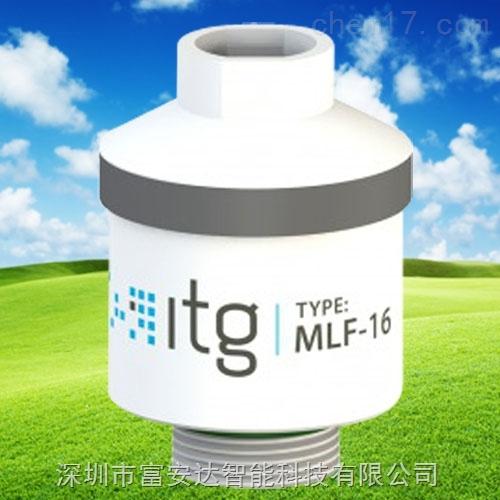 医疗氧气(O2)传感器 MLF-16