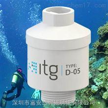 潜水氧气(O2)传感器 D-05
