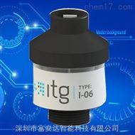 工业氧气(O2)传感器 I-06