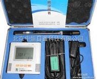 供应 JN-SC便携式土壤水分速测仪