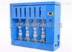 JOYN-SXT-04吉林脂肪测定仪-四联(索氏提取器)