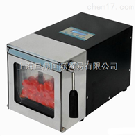 上海五湘JYD-400N拍击式均质器(拍打式均质器、无菌均质器)工作原理介绍