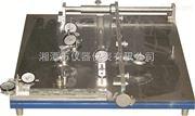 湘科ZCY-陶瓷砖平整度直角度边直度综合测定仪