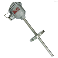 WZP2-4312A装配式铂电阻-上海自动化仪表三厂