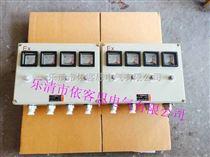 BEP56BEP56-B4R4G防爆控制箱(铝合金材质)