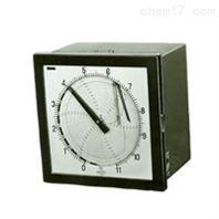 XWGJ-101/S中型圆图自动平衡记录调节仪