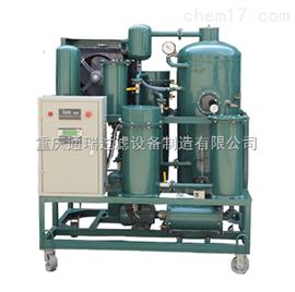 机械润滑油真空滤油机