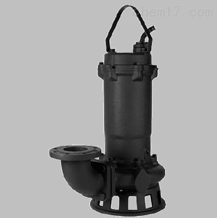 格兰富潜水排污泵