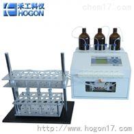 HGC-8數控固相萃取裝置