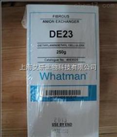 WHATMAN 4057-200 DE-52纤维素 2KG装已停产无替代品