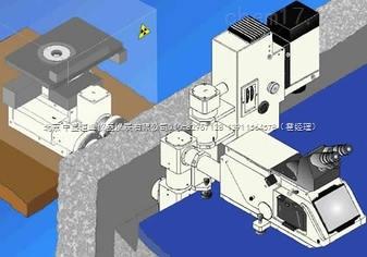 徠卡 Telatom自動化放射性材料研究顯微鏡