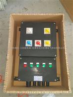 BXK8050-12A全塑三防控制箱