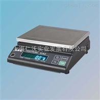美国双杰JJ5000电子天平5000g/0.1g天平秤