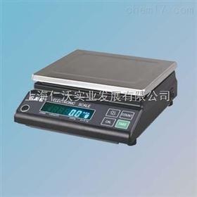 美国双杰JJ2000电子天平2000g/0.1g天平秤
