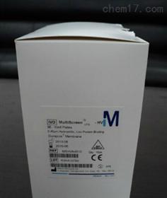 MSHVN4510 MERCK MILLIPORE MULTISCREEN PVDF膜 0.45UM