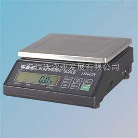 美国双杰JJ6000Y电子天平6000g/0.1g