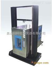 XK-8016橡胶高低温型拉力试验机