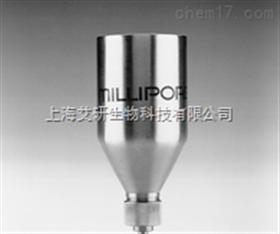 MILLIPORE分析型不锈钢换膜过滤器